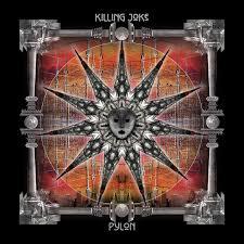 <b>Pylon</b> by <b>Killing Joke</b> on Spotify
