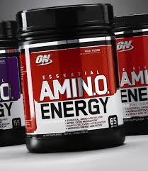 <b>Essential Amino Energy</b> | Optimum Nutrition
