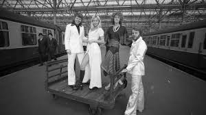 <b>ABBA's</b> Essential, Influential Melancholy : The Record : NPR