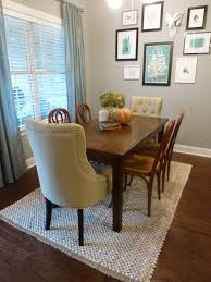 dining room area rug inspiration images
