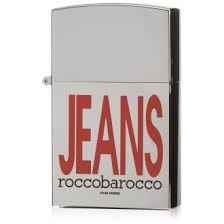<b>Roccobarocco Silver Jeans</b> Eau de Toilette Spray for Him 75 ml on ...