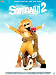 Watch   Sardaarji 2 (2016) (Punjabi)     full movie online free