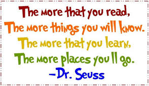 Image result for dr.seuss quotes