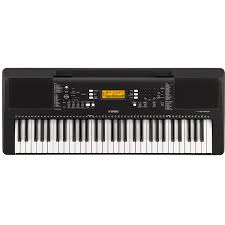 <b>Синтезатор Yamaha PSR</b>-<b>E363</b>