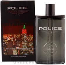 <b>Police Dark Men</b> - <b>Туалетная</b> вода | Makeupstore.ru