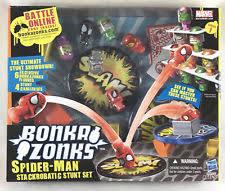 <b>Hasbro</b> Spider-man <b>фигурки игровые</b> наборы | eBay