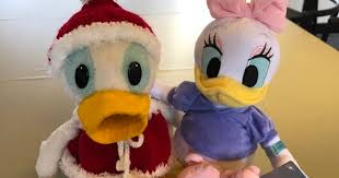<b>Donald Duck</b> Toy That's Been Living Alone In A Japanese Museum ...