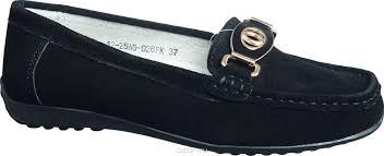 <b>Мокасины</b> женские Zenden, цвет: черный. 12-25WG-026FK ...