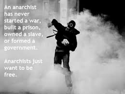 Anarchist Quotes About Peace. QuotesGram