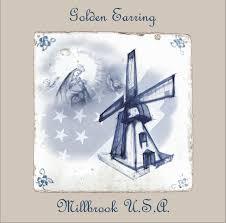 <b>Golden Earring</b> – <b>Millbrook</b> USA on Spotify