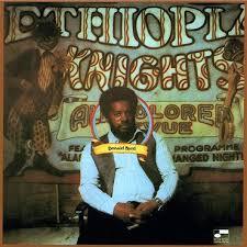 <b>Donald Byrd</b> - <b>Ethiopian</b> Knights - LP – Rough Trade