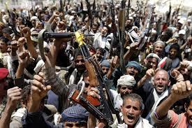 Image result for War in Yemen