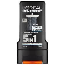 Мужской <b>гель для</b> душа Men Expert Total Clean от <b>L'Oréal Paris</b> ...