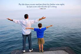 loving father son quotes images inspirational father son father and son quotations 059