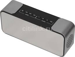 Обзор товара портативная <b>колонка GINZZU GM-884B</b>, 10Вт ...