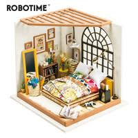 Find All China Products On Sale from <b>Robotime</b> Official Store on ...