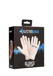 Перчатки для <b>электростимуляции</b> E-Stim Grey - купить за 4 424 р ...