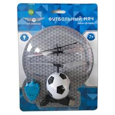 <b>Футбольный</b> мяч на ИК-управлении От <b>винта</b>! Fly-0241 <b>мини</b> ...