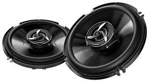 Отзывы <b>Pioneer TS</b>-<b>6520F</b> | <b>Автоакустика</b> Pioneer | Подробные ...