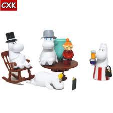 Moomin <b>Hippo</b> family genuine doll <b>Hippopotamus</b> Pendant <b>Cute</b> ...