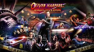 the cutting room floor an average guy reviewing average films center oliver harper l r various characters from blade mystery men aliens