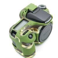 «<b>Силиконовый чехол для</b> фотоаппарата Canon EOS 60D (цвет ...
