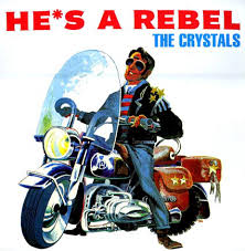 The <b>Crystals</b> - <b>He's A</b> Rebel (2002, Vinyl) | Discogs