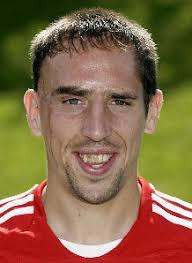 Franck Ribery Profile Picture