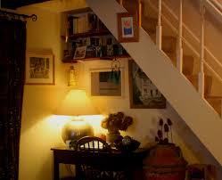 stair home office area homeoffice homeoffice interiordesign understair