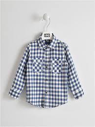 <b>Рубашка IDO</b> 7526557 в интернет-магазине Wildberries.ru
