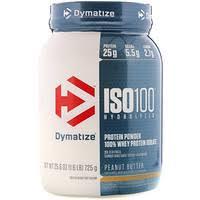 Dymatize Nutrition, <b>ISO 100 Hydrolyzed</b>, <b>100</b>% Whey Protein Isolate ...