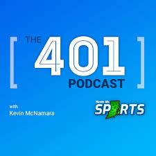 The 401 Podcast with Kevin McNamara