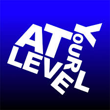 At Your Level - for kids by kids