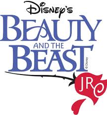 Image result for image of beauty and the beast jr.