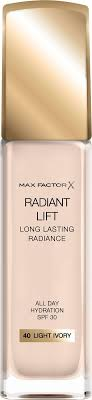 <b>Тональная основа</b> Max Factor <b>Radiant Lift</b> Long Lasting Radiance ...