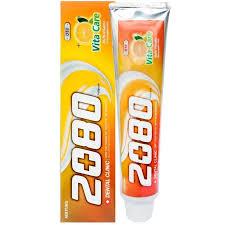 Купить зубную <b>пасту Dental Clinic</b> 2080 Green Fresh ...