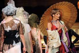 john galliano runway show said to be canceled as label s future is john galliano runway show said to be canceled as label s future is in question updated popsugar fashion