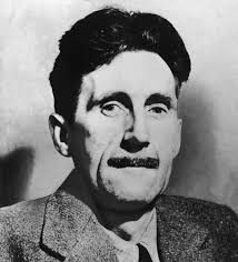 george orwell on the ways politicians abuse language to deceive george orwell s face