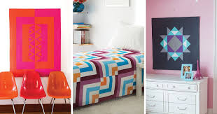 Modern <b>Solid Color</b> Quilts | <b>Quilting</b> Daily