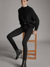 <b>Women's Skinny</b> Jeans | Massimo Dutti Spring <b>Summer</b> 2019