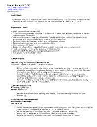 rad tech resume examples samples resume builder rad tech resume examples samples best radiology technician resume example livecareer mri technologist resume template mri