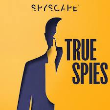 True Spies: Espionage | Investigation | Crime | Murder | Detective | Politics