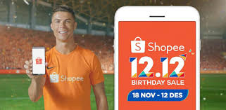Shopee 12.12 Birthday <b>Sale</b> - Apps on Google Play
