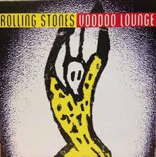 <b>Rolling Stones</b>* - <b>Voodoo</b> Lounge | Releases | Discogs