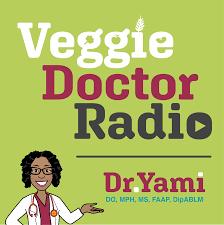 Veggie Doctor Radio