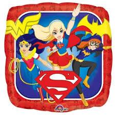45 45cm super hero logo