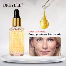 BREYLEE розовая <b>укрепляющая сыворотка для лица</b> против ...