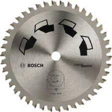 <b>Диск пильный BOSCH 65х15мм</b> 20зубьев Special (2.609.256.C83 ...