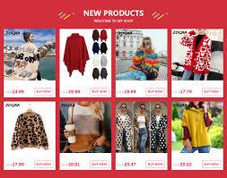 <b>ZOGAA</b> Red Turtleneck Autumn <b>Winter</b> Women <b>Sweater</b> Shawls ...