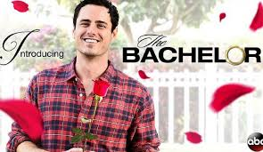 Image result for ben higgins